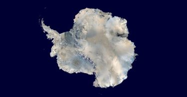 south pole Antarctica