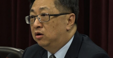 Police Commissioner Stephen Lo Wai-chung