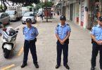 Macau police zhang dejiang