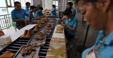ivanka factory