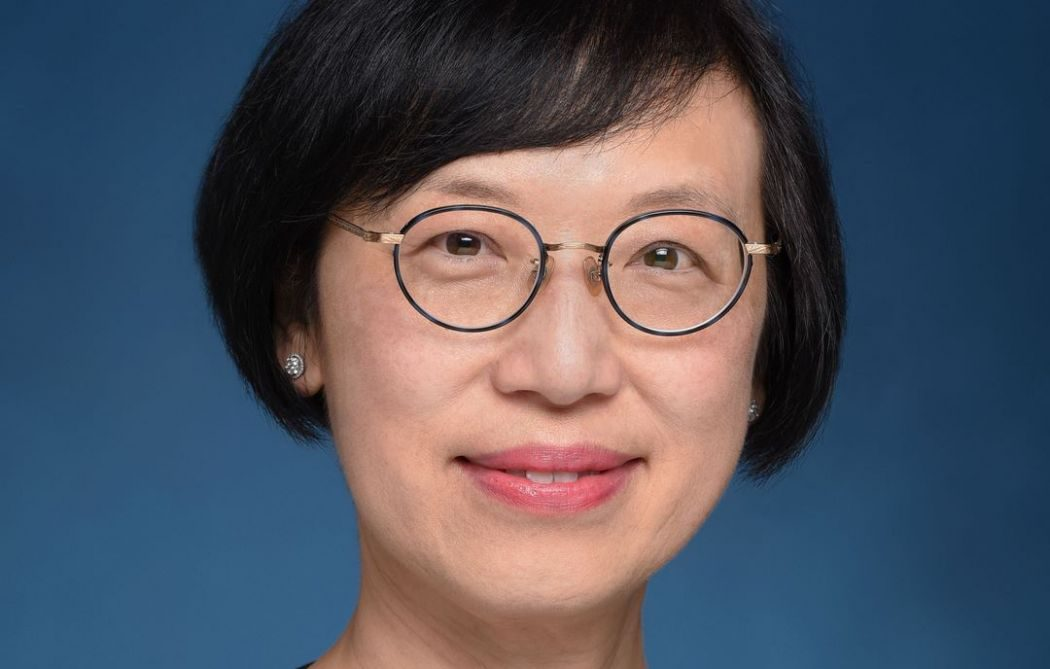 Secretary for Food and Health Professor Sophia Chan Siu-chee.
