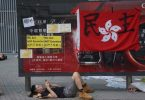 hong kong occupy identity flag