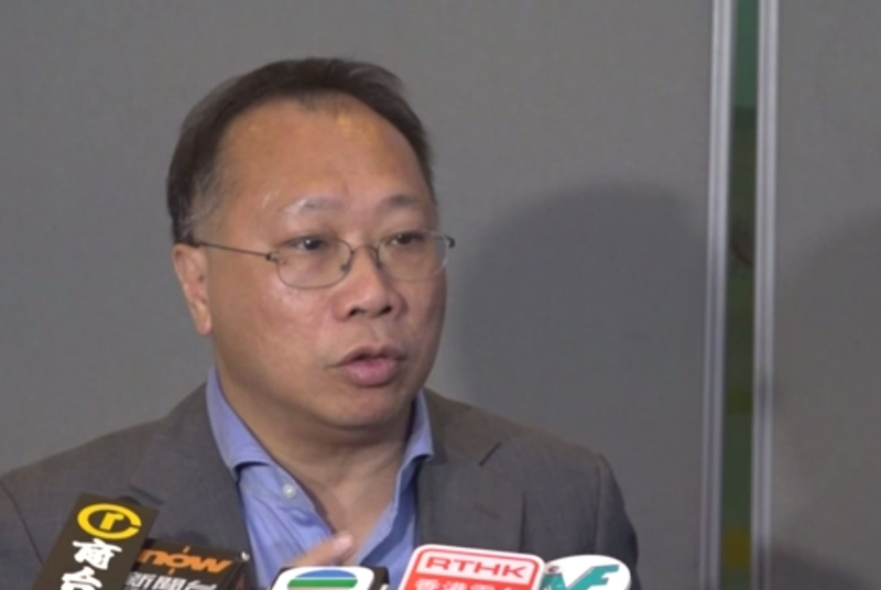 Andrew Lam Siu-lo
