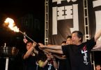 june 4 tiananmen vigil 2012