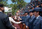 Tsai Ing-wen taiwan army