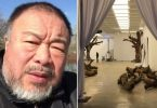 Ai Weiwei Israel Exhibition Art