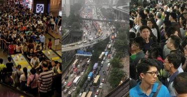 transport chaos
