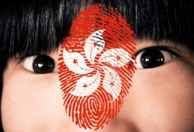 hong kong identity