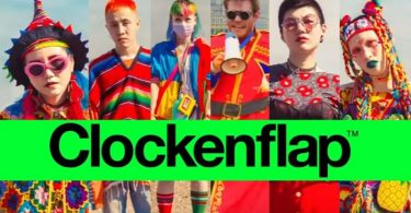 clockenflap 2017