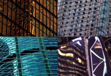 architecture hong kong