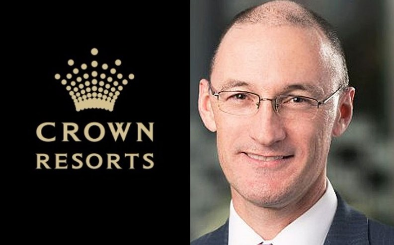 Jason O'Connor, the executive vice president of Crown division VIP International