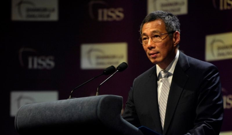 Singapore First Family's private feud goes public