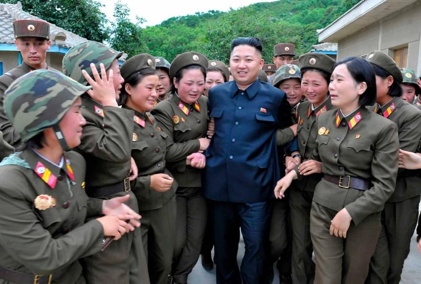 Mattis vents United States  frustration over North Korea