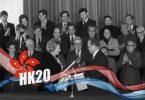 thatcher handover hk20