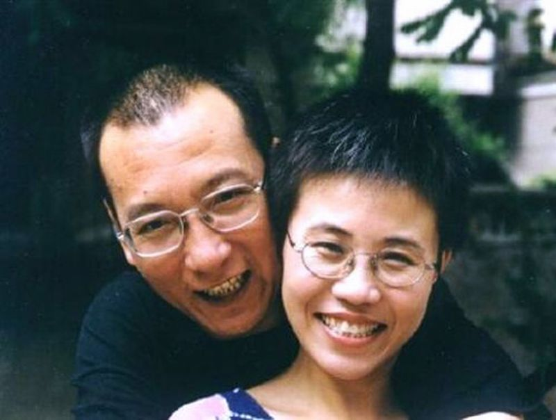 Lawyer says jailed Chinese Nobel Peace laureate Liu Xiaobo on medical parole