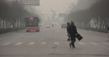 air pollution china anyang