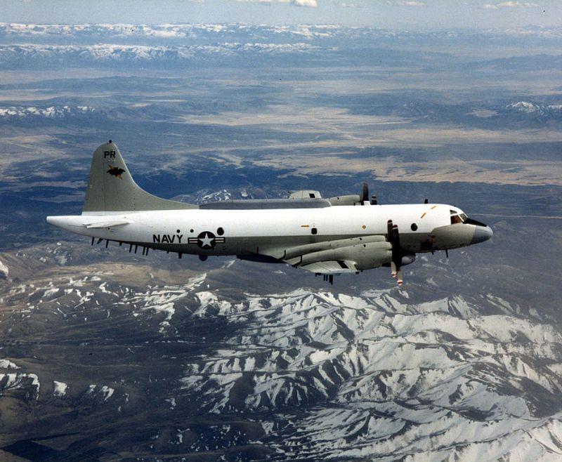 US aircraft