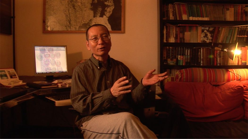 Sick Chinese dissident can move overseas