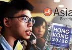 joshua wong hk 2020