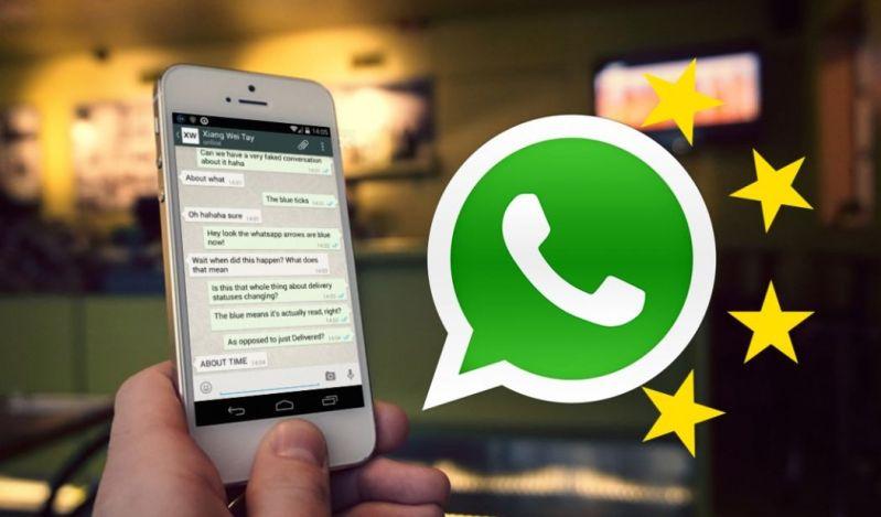 whatsapp china