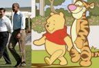 xi jinping winnie the pooh