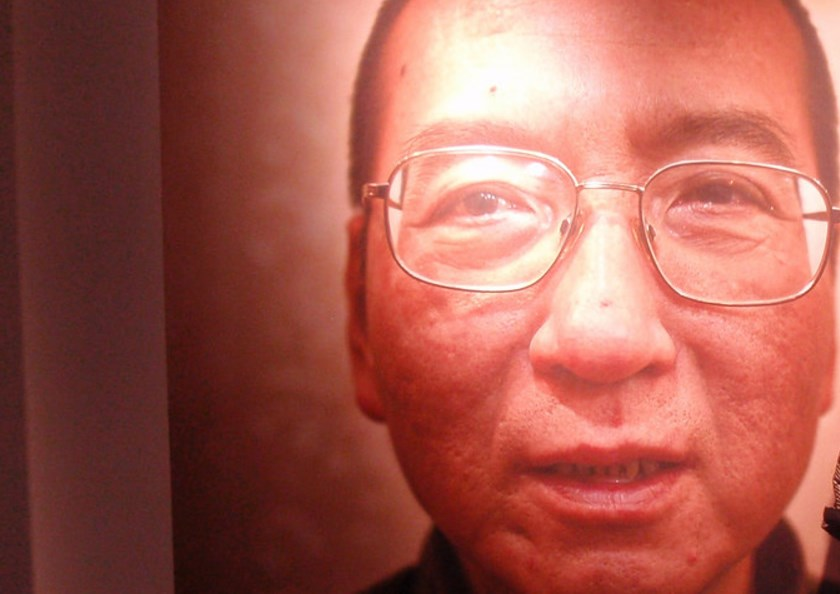 Chinese dissident and Nobel laureate Liu Xiaobo dies