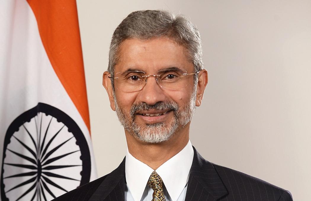 S. Jaishankar