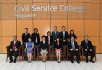 carrie lam civil service college