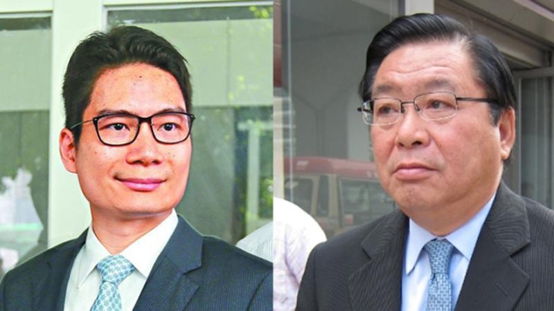 Joseph Chan Jeffrey Lam