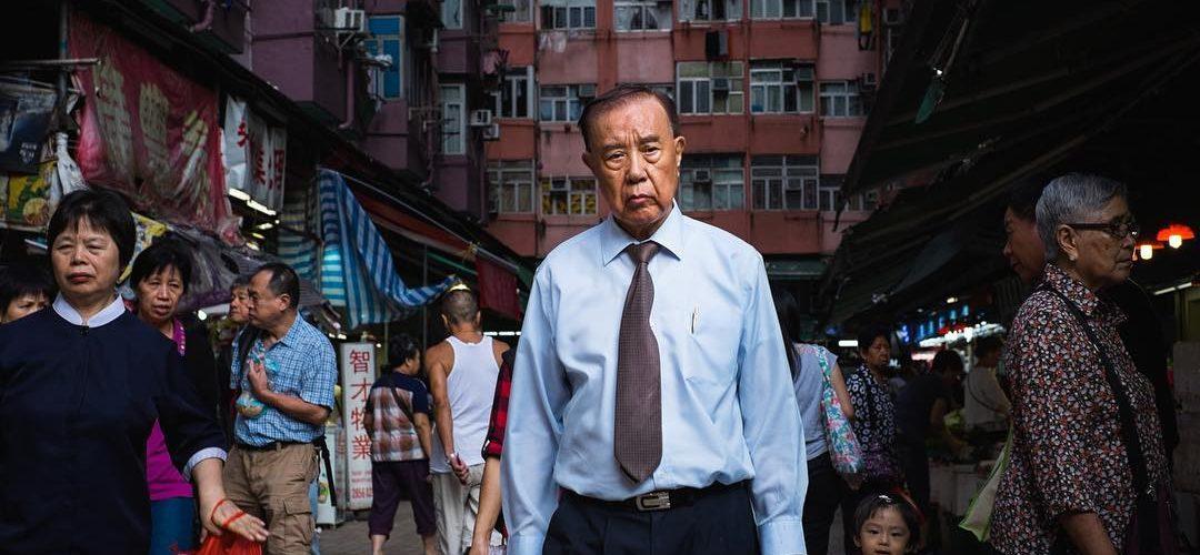 Nicolas Petit Hongkongers