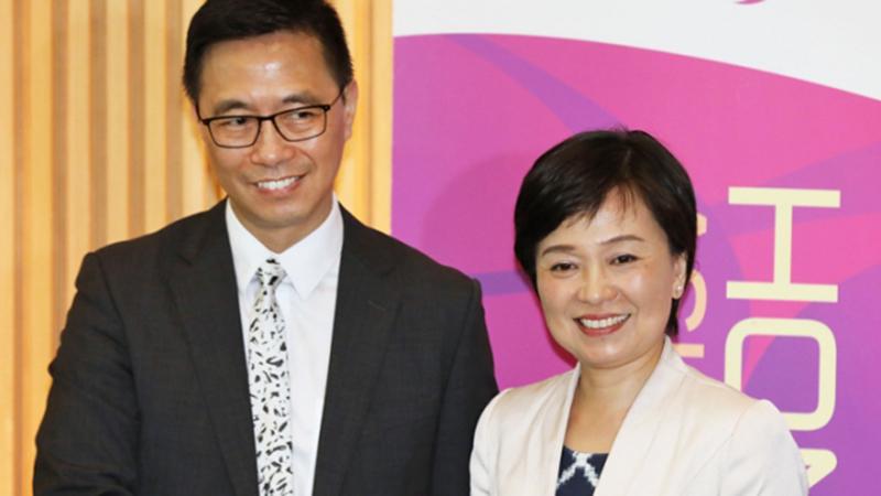 Kevin Yeung Choi Yuk-lin