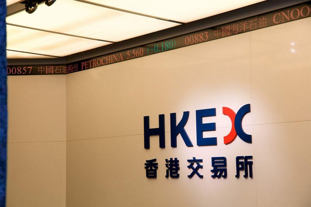 stock exchange hong kong
