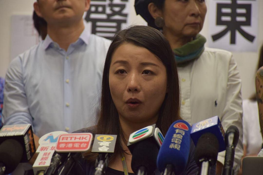 Lau Siu-Lai