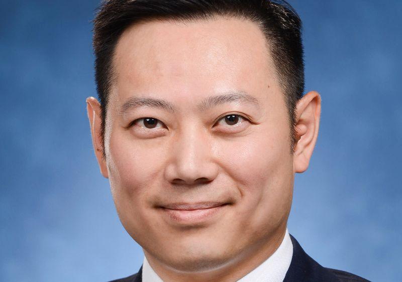 Caspar Tsui Ying-wai