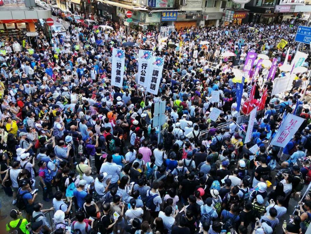 political prisoner occupy activist protest rally democracy