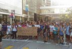 domestic workers protest occupy solidarity bayan hong kong macau