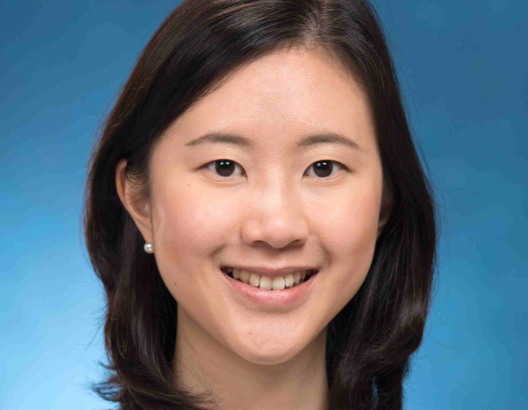 Political Assistant to the Secretary for Commerce and Economic Development, Miss Elizabeth Fung Hoi-yung.