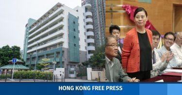 principal hing tak school siu lai-shan