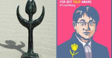 wang quanzhang human rights tulip