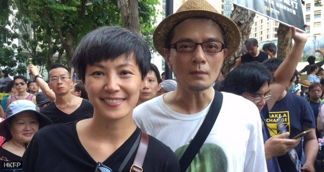 denise ho anthony wong