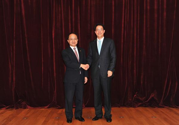 Wang Zhimin Zhang Xiaoming