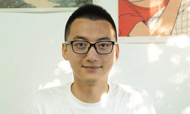 Alvin Cheng.