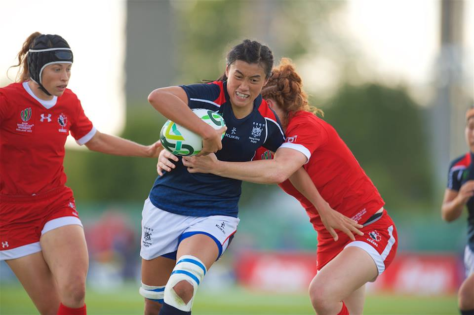 women's rugby hong kong