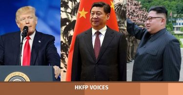 north korea xi jinping trump