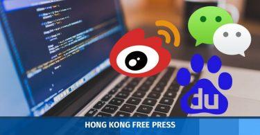 china fines tech companies