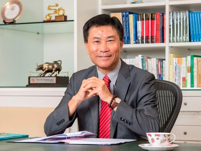 Leonard Cheng