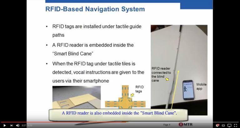 RFID MTR