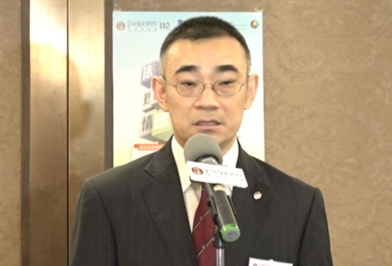 Complaint against pro-Beijing lawmaker Junius Ho will be