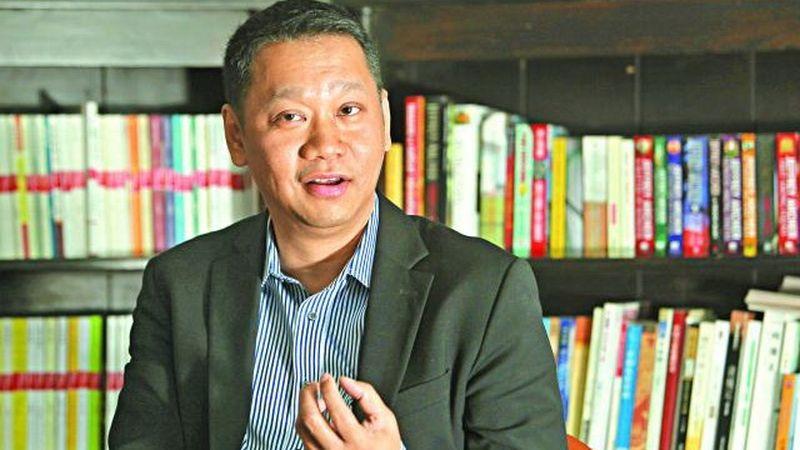 Lau Sai-leung