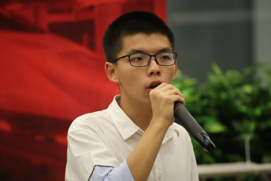 Singapore Charges Activist for Organizing Assemblies Without Permit